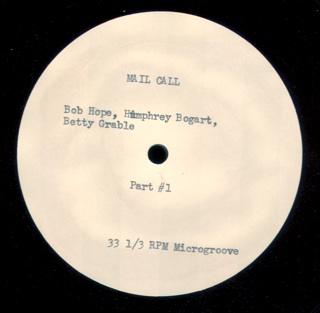 transcription label