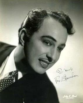 Ray Bourbon